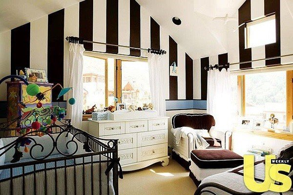 Black and White Nursery Decor Beautiful Black and White Nursery Ideas Decor Lovedecor Love