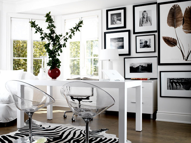 Black and White Office Decor Best Of Black and White Cowhide Rug Design Ideas