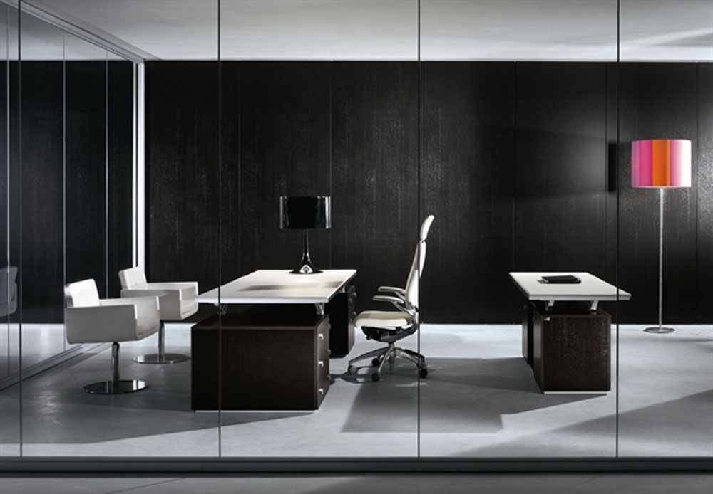 Black and White Office Decor Fresh 6 Beautiful Black and White Decor Ideas
