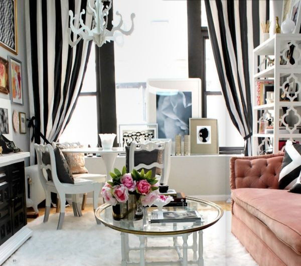 Black and White Office Decor Fresh Decorating A Black & White Fice Ideas & Inspiration