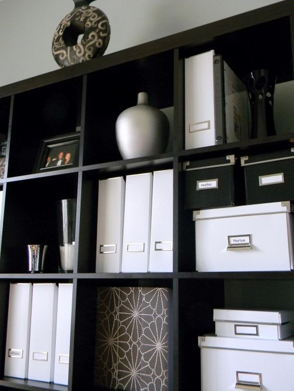 Black and White Office Decor Luxury Decorating A Black & White Fice Ideas & Inspiration