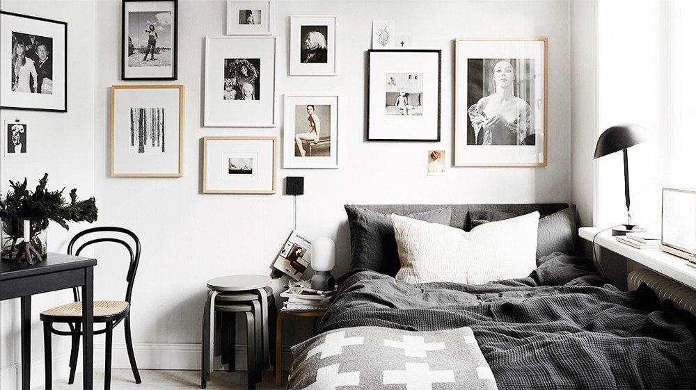 Black and White Room Decor Beautiful 30 Best Black and White Decor Ideas Black and White Design
