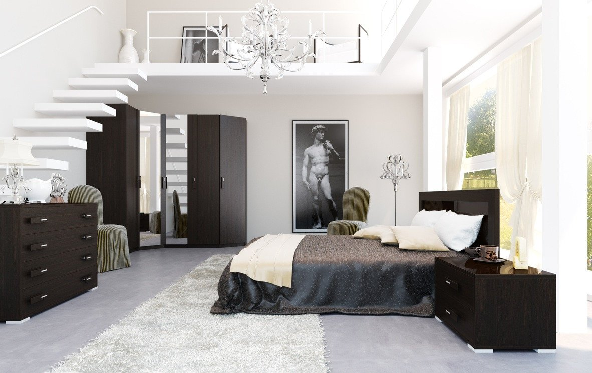 Black and White Room Decor Elegant 25 Black and White Decor Inspirations