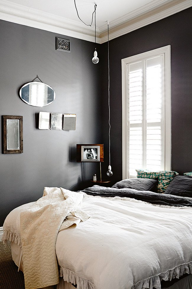 Black and White Room Decor Elegant 35 Timeless Black and White Bedrooms that Know How to Stand Out