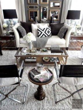 Black and White Room Decor Unique Silver Living Room Furniture Foter