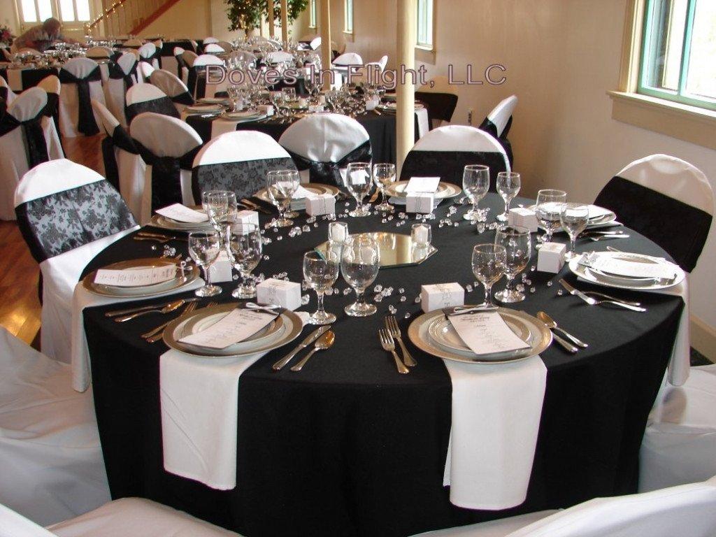 Black and White Table Decor Luxury 56 Black and Silver Table Settings Black and Silver Table Settings Fashion isha Table Setting