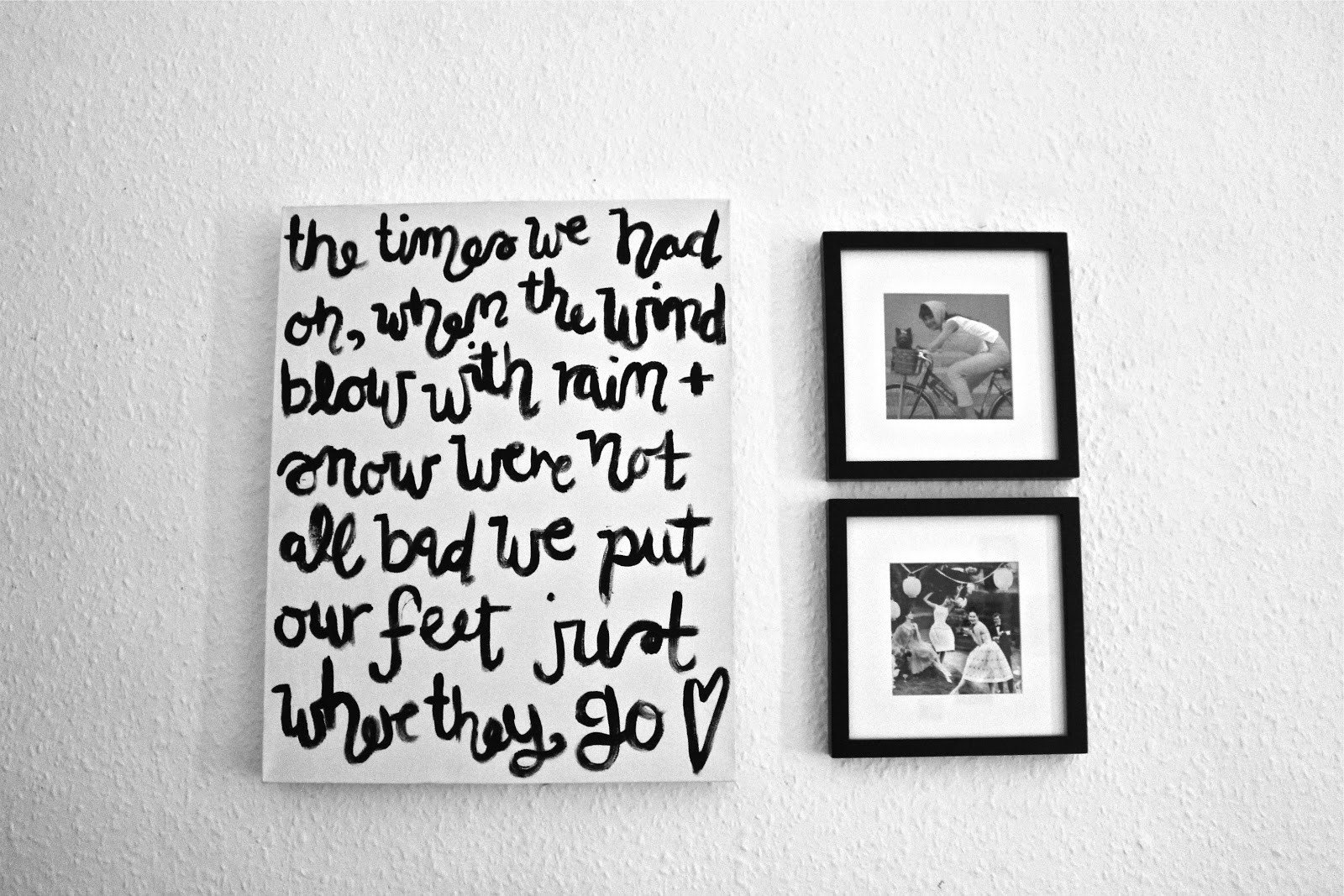 Black and White Wall Decor Unique 15 Nice Black and White Wall Decor Ideas Home Ideas Blog
