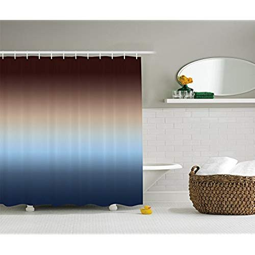 Blue and Brown Bathroom Decor Best Of Blue and Brown Bathroom Decor Amazon