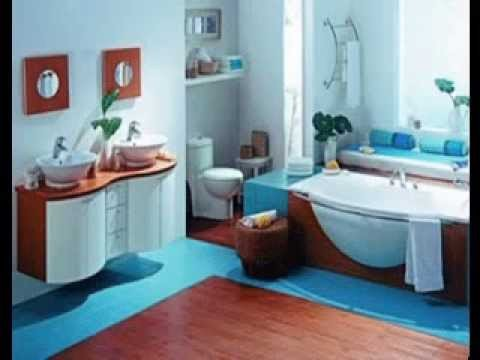 Blue and Brown Bathroom Decor New Blue and Brown Bathroom Decor Ideas