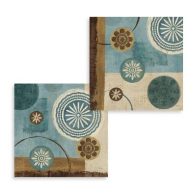 Blue and Brown Wall Decor Luxury Buy Blue and Brown Wall Decor From Bed Bath & Beyond