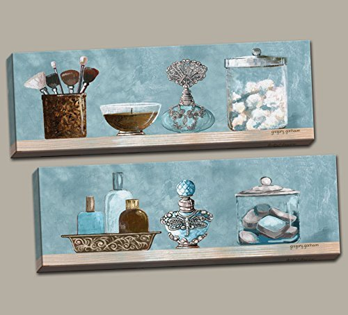 Blue and Brown Wall Decor New Blue and Brown Wall Decor Amazon