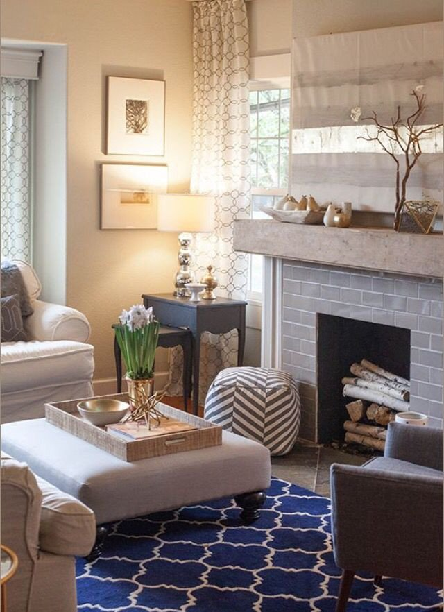 Blue and Gold Home Decor Fresh Best 25 Navy Blue and Grey Living Room Ideas On Pinterest