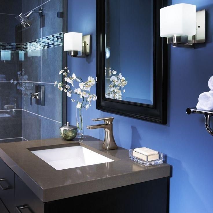 Blue and Gray Bathroom Decor Elegant Best 25 Blue Bathroom Decor Ideas Only On Pinterest