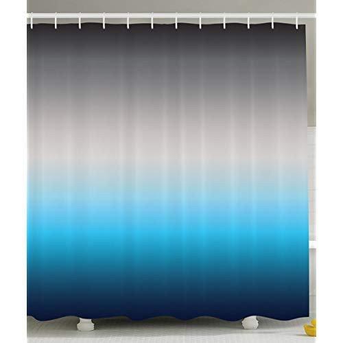 Blue and Gray Bathroom Decor Amazon