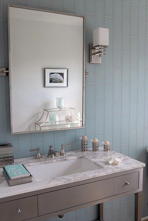 Blue and Gray Bathroom Decor Luxury Gray and Blue Bathroom Ideas Contemporary Bathroom Mabley Handler