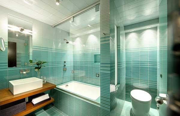 Blue and Green Bathroom Decor Best Of 4 Great Feng Shui Ideas for Your Bathroom