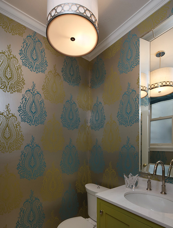 Blue and Green Bathroom Decor Best Of Blue and Green Bathroom Design Ideas