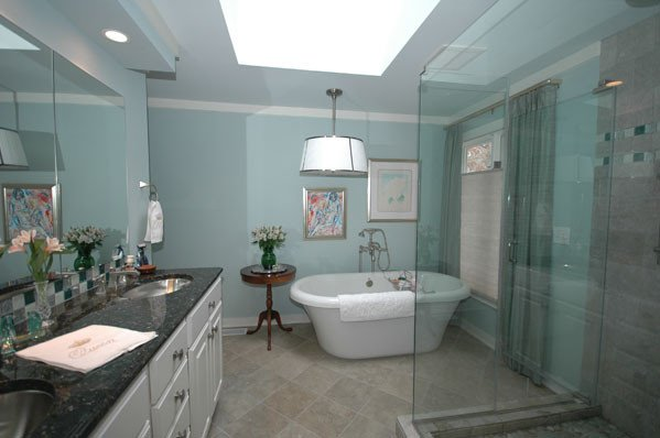 Blue and Green Bathroom Decor Best Of the Right Paint Color for Your Bathroom