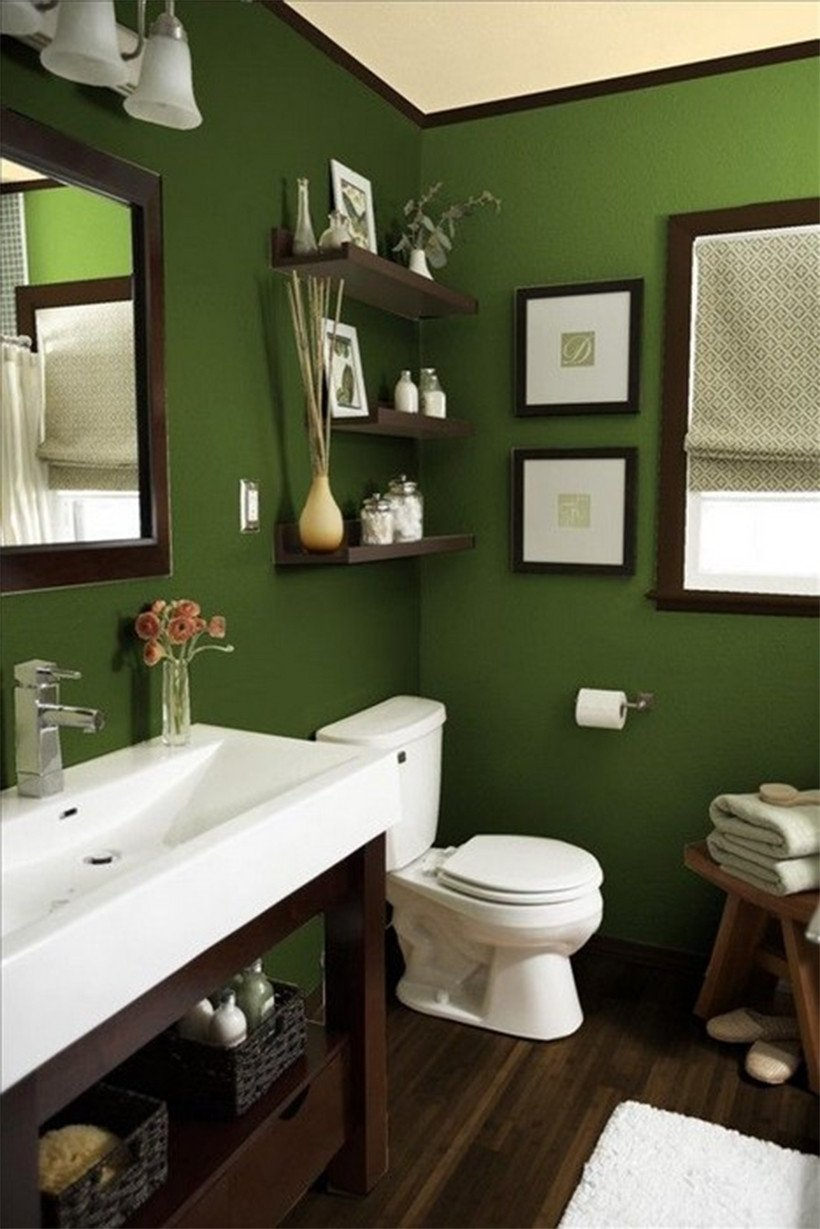 Blue and Green Bathroom Decor Elegant 6 Incredible Bathrooms You Ll Be Lusting after Woman Tribune