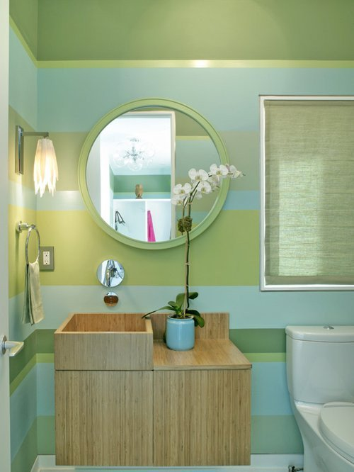 Blue and Green Bathroom Decor Lovely Blue and Green Bathroom Home Design Ideas Remodel and Decor