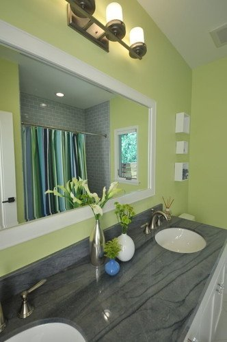 Blue and Green Bathroom Decor Luxury 18 Best Images About Bathroom Paint Ideas On Pinterest