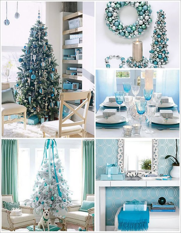Blue and Green Christmas Decor Inspirational Jpm Design Turquoise & Lime Green Christmas