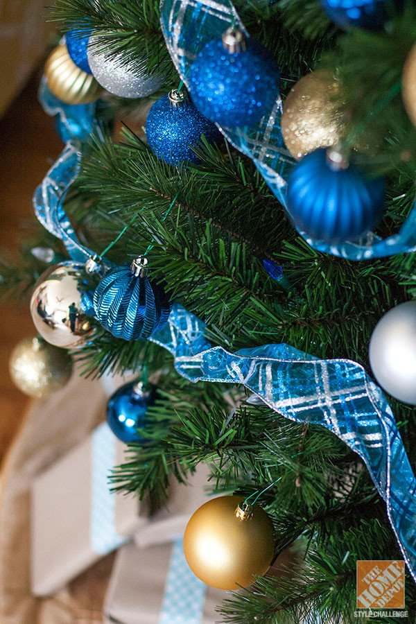 Blue and Green Christmas Decor Lovely Christmas Decorating Christmas Trees and Coffee Cups