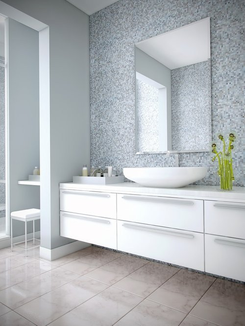 Blue and Grey Bathroom Decor Lovely Blue Gray Bathroom Ideas Remodel and Decor