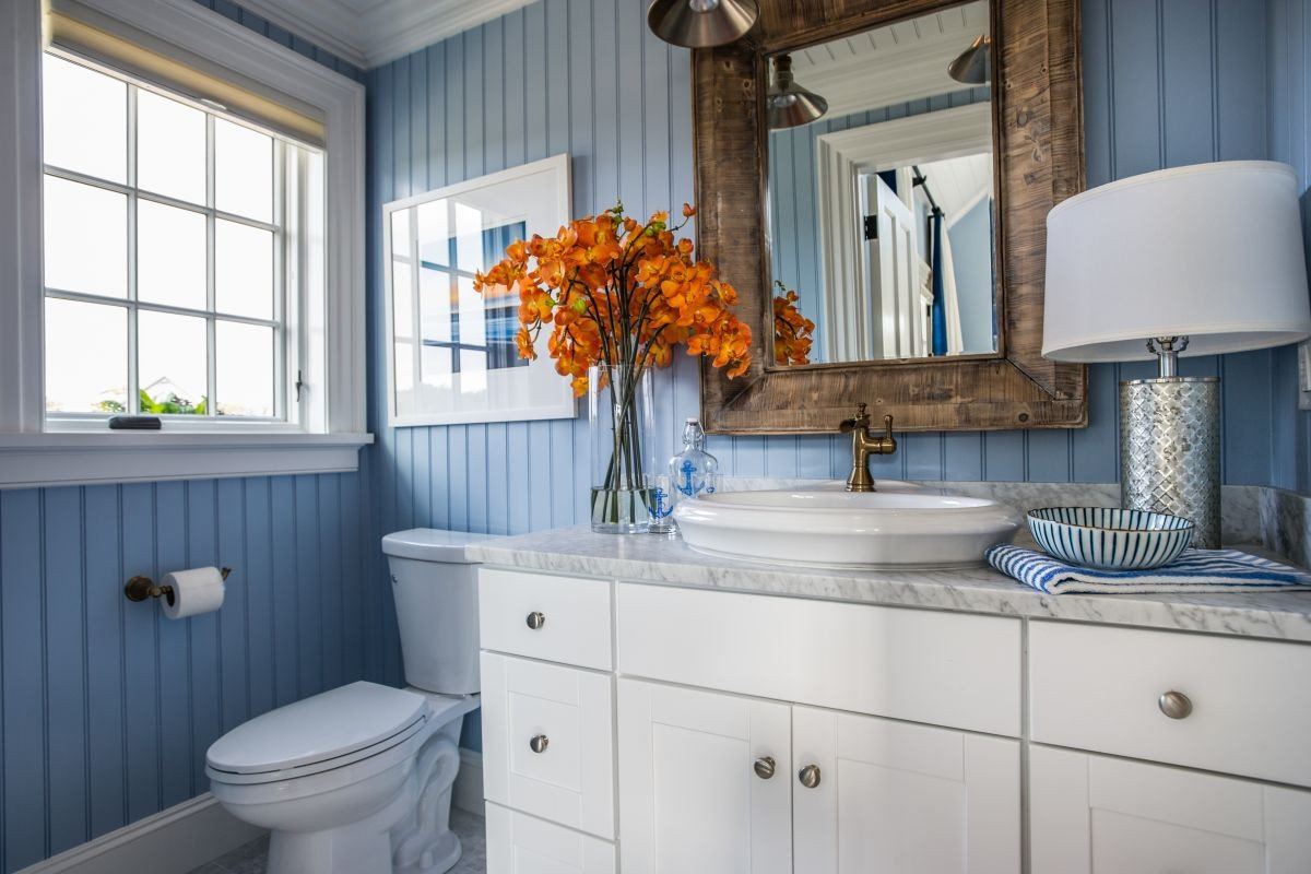 Blue and Grey Bathroom Decor Luxury 30 Bathroom Color Schemes You Never Knew You Wanted
