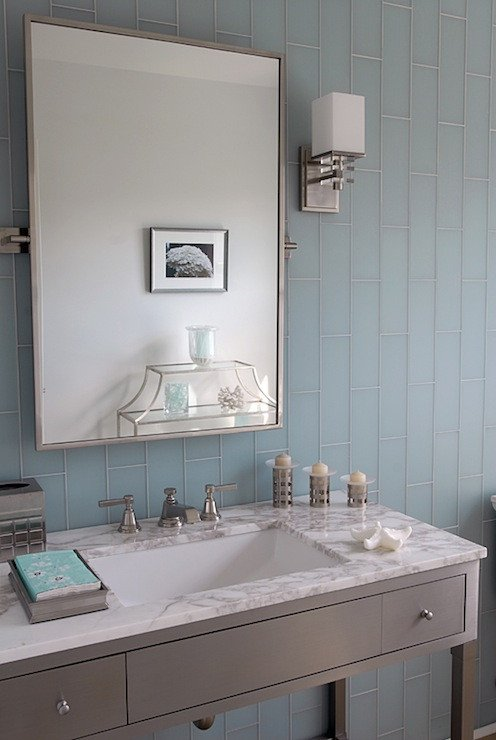 Blue and Grey Bathroom Decor Luxury Gray and Blue Bathroom Ideas Contemporary Bathroom Mabley Handler