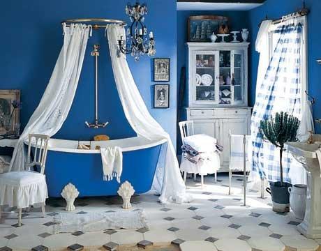 Blue and White Bathroom Decor Inspirational Blue and White Bathroom Accessories Kvriver