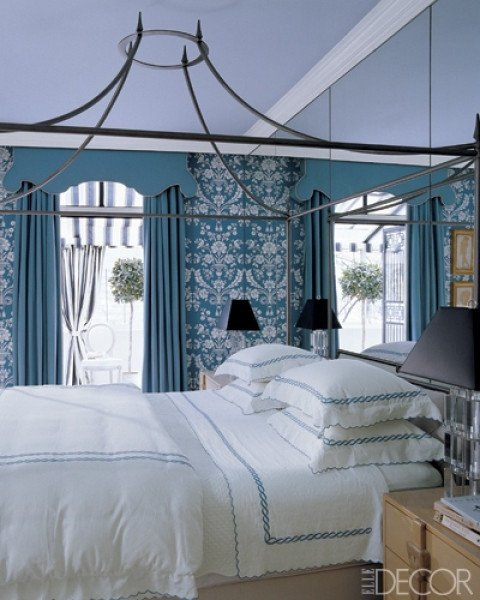 Blue and White Bedroom Decor Best Of the Simple Delight Of Blue & White