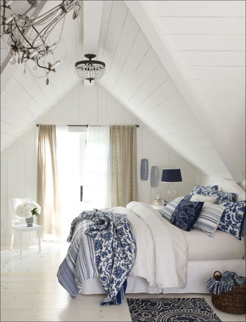 Blue and White Bedroom Decor Luxury Decorating Your Home with Classic Blue and White toledo Blade
