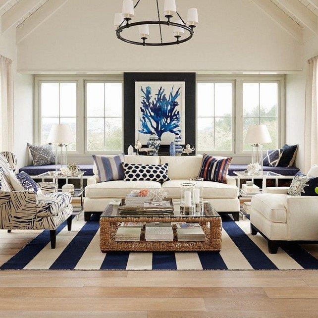Blue and White Decor Ideas Beautiful Interior Design Ideas Home Bunch Interior Design Ideas