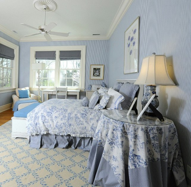 Blue and White Decor Ideas Beautiful Traditional Transitional & Coastal Interior Design Ideas Home Bunch Interior Design Ideas