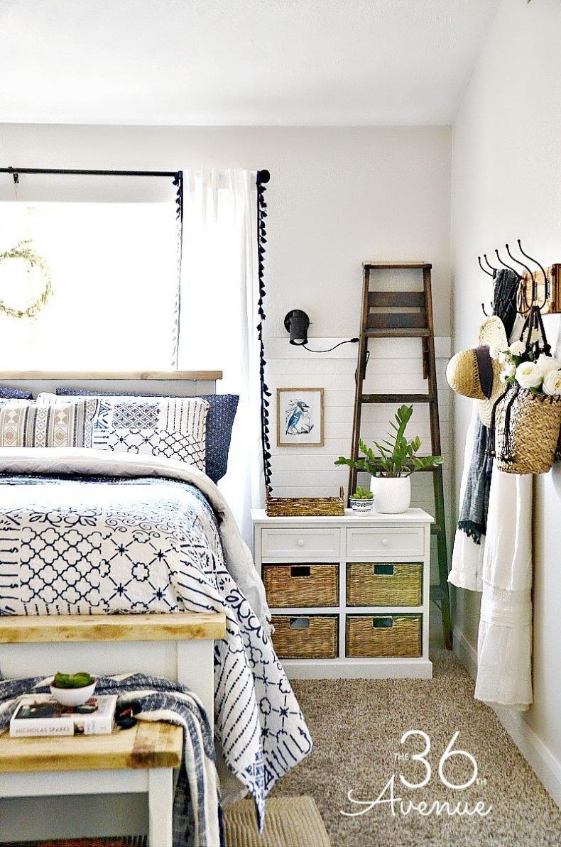 Blue and White Decor Ideas Lovely 18 Spring Decor Ideas