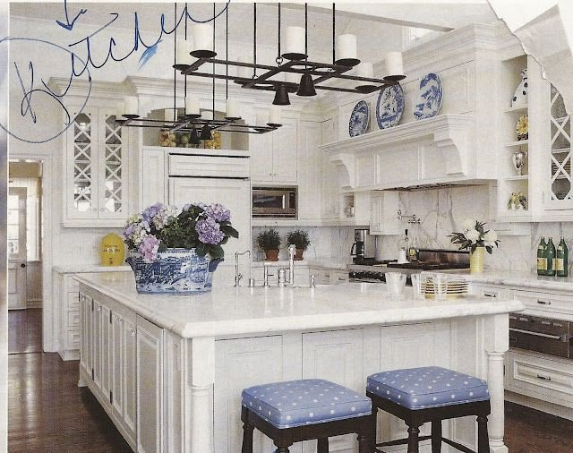 Blue and White Kitchen Decor Luxury Love Marble and Blue & White Change Light Fixture Kitchen