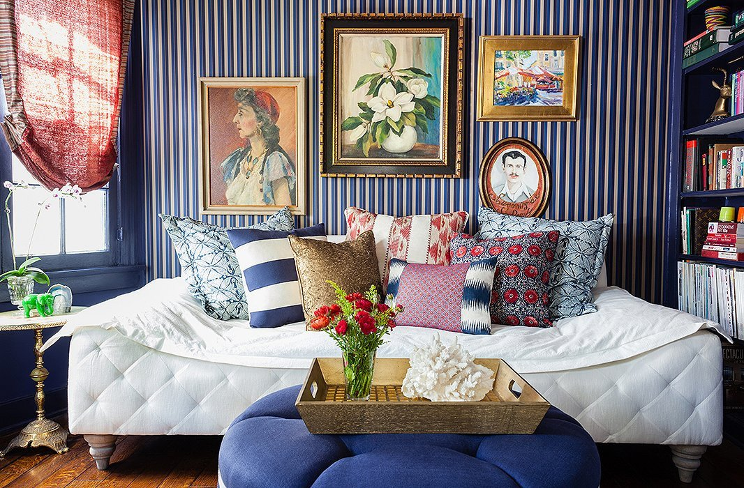 Blue and White Room Decor Luxury 14 Beautiful Decorating Ideas for Blue and White