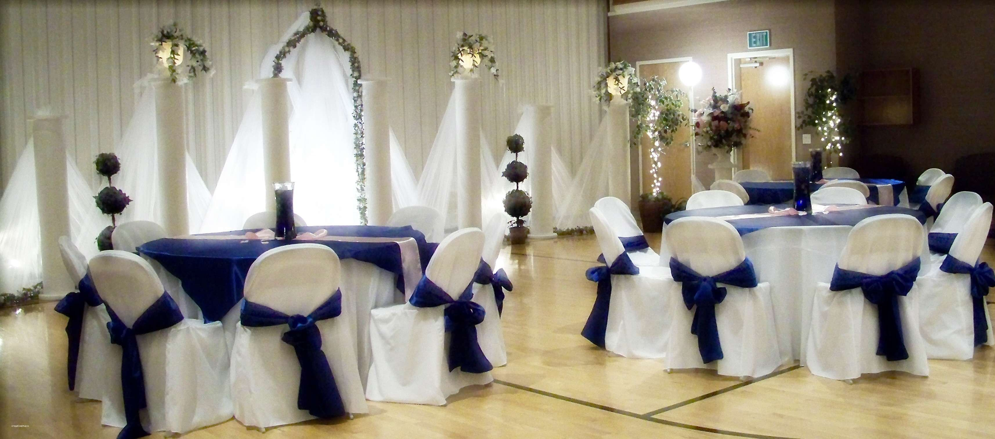 Blue and White Wedding Decor Unique Awesome Light Blue and Silver Wedding Decorations Creative Maxx Ideas