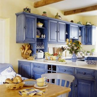 Blue and Yellow Kitchen Decor Best Of 50 Positively Dreamy Kitchen Ideas You Ll Want to Steal Dream Home