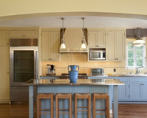 Blue and Yellow Kitchen Decor Best Of Blue and Yellow Kitchen Ideas Remodel and Decor