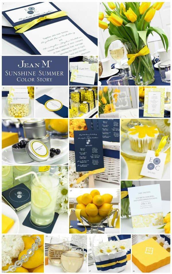 Blue and Yellow Wedding Decor Beautiful 29 Best Images About Royal Blue and Yellow Weddings On Pinterest