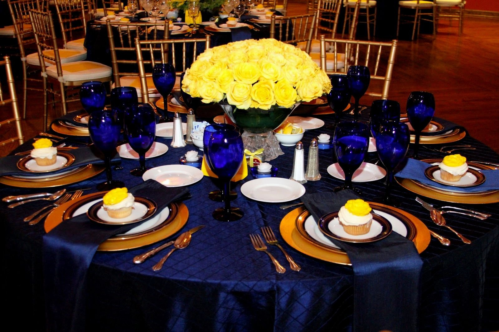 Blue and Yellow Wedding Decor Inspirational 9 Bud Ways to Decorate Your Wedding