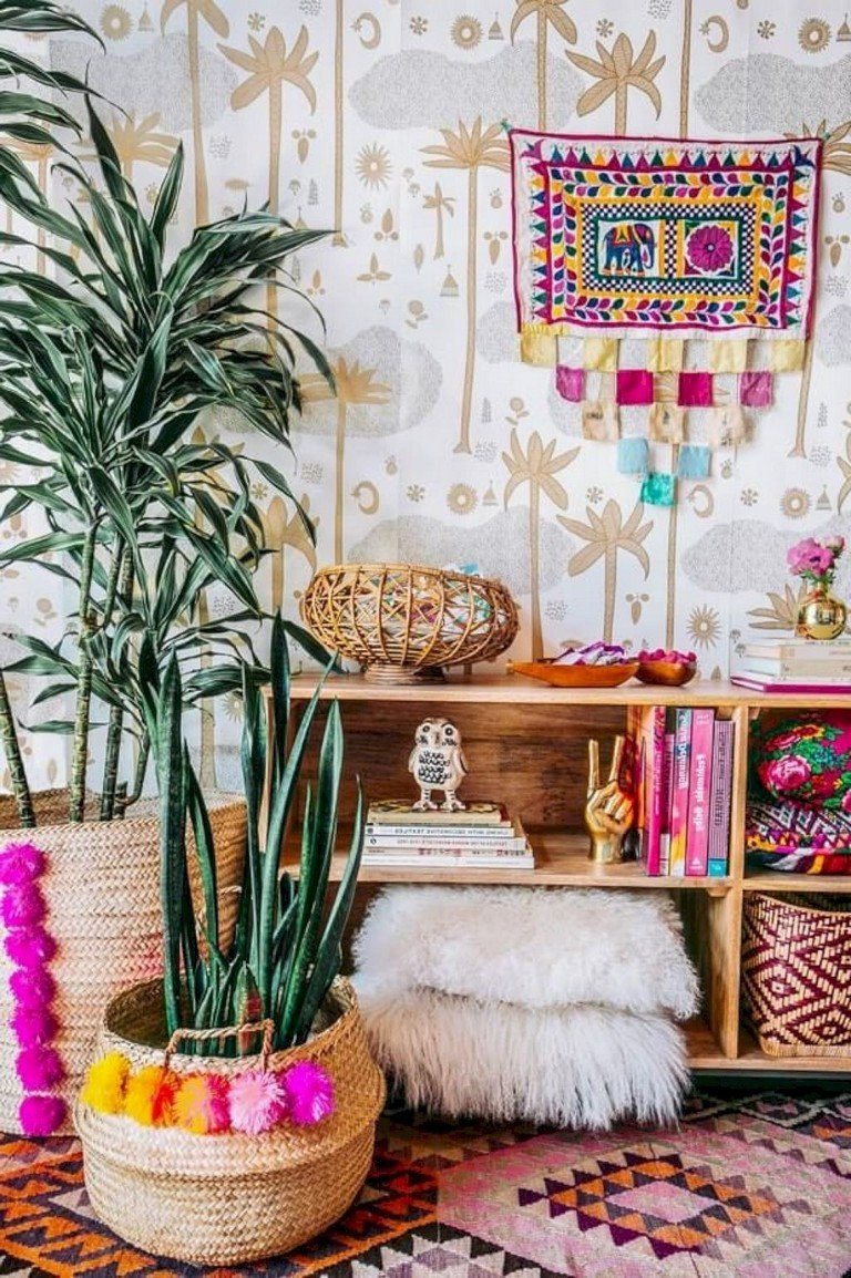 Bohemian Decor On A Budget Elegant 62 Inspirational Diy Boho Chic Decor Ideas On A Budget