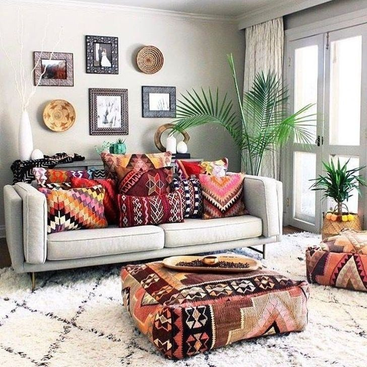 Bohemian Decor On A Budget Fresh 55 totally Inspiring Bohemian Apartment Decor A Bud Homystyle