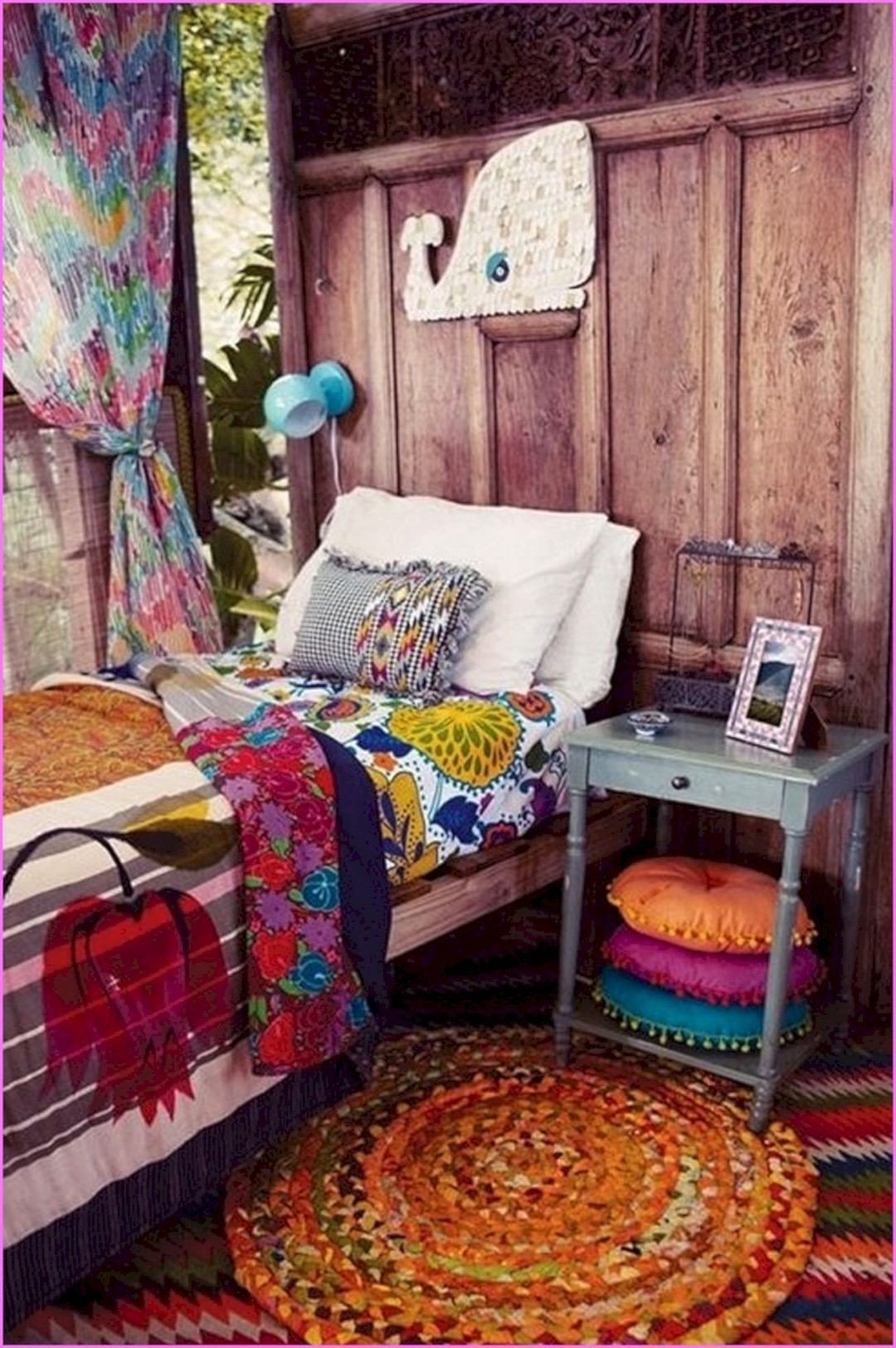 Bohemian Decor On A Budget Lovely Diy Bohemian Room Decor Ideas Diy Bohemian Room Decor Ideas Design Ideas and Photos