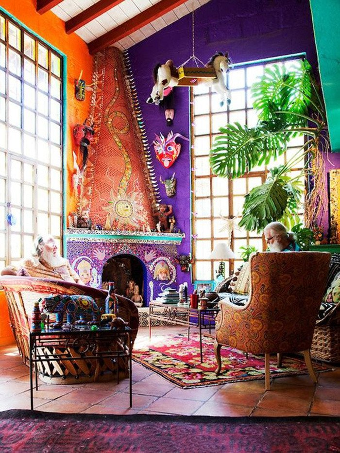 Bohemian Decor On A Budget Luxury 10 Simple Ways You Can Decorate A Bohemian Style Room A Bud