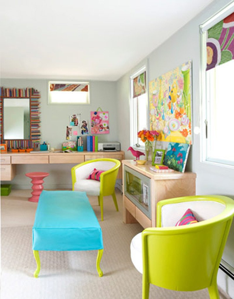 Bright Living Room Ideas Best Of 39 Bright and Colorful Living Room Designs