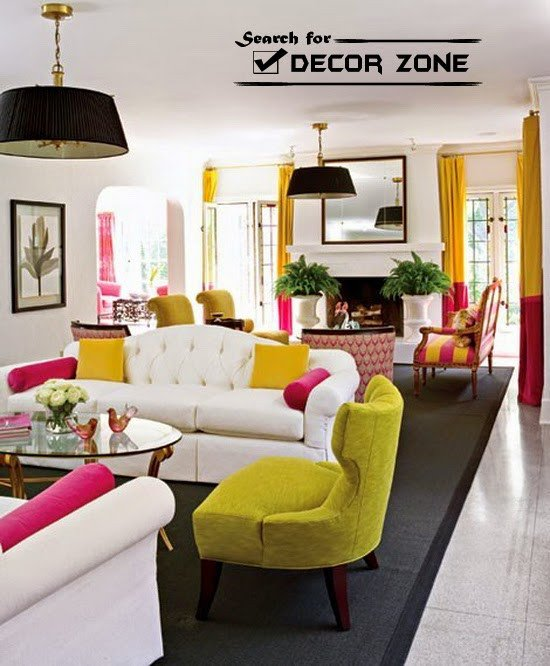 Bright Living Room Ideas Fresh 25 Living Room Decorating Ideas In Bright Colors