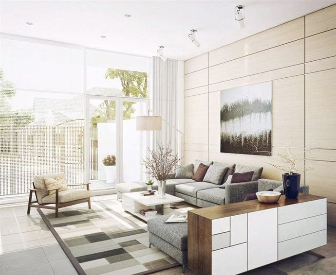 Bright Living Room Ideas Fresh Tips to Make Your Room Bigger & Brighter